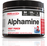 Fruit Punch Alphamine