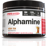 Iced Tea Alphamine