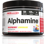 Raspberry Lemonade Alphamine
