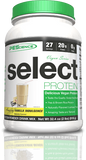 Select Protein - Vegan Series