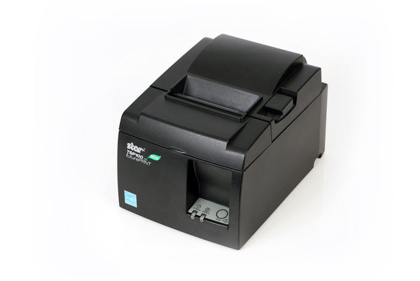 Star TSP-143IIIU iPad Charging Receipt Printer
