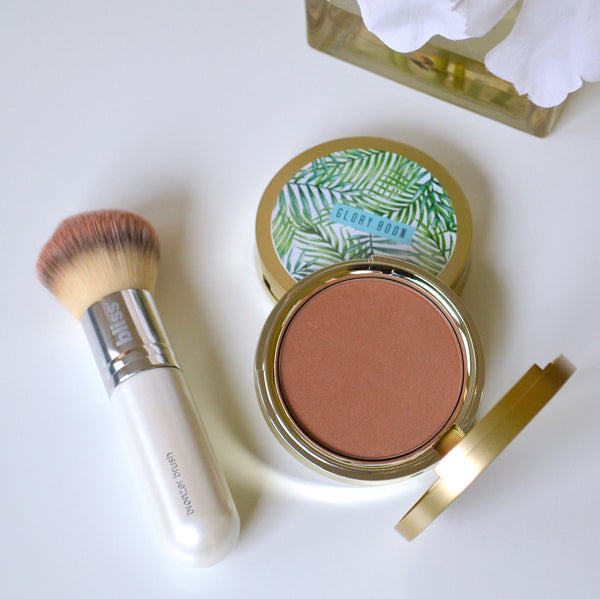 Perfect Paradise Matte Bronzer - Glory Boon
