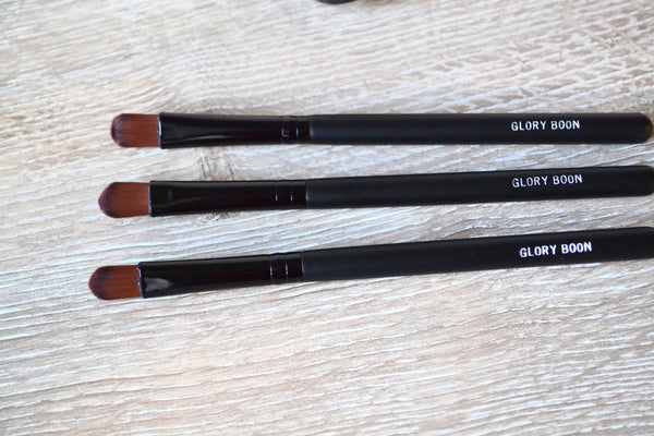 Vegan Concealer Brush - Glory Boon