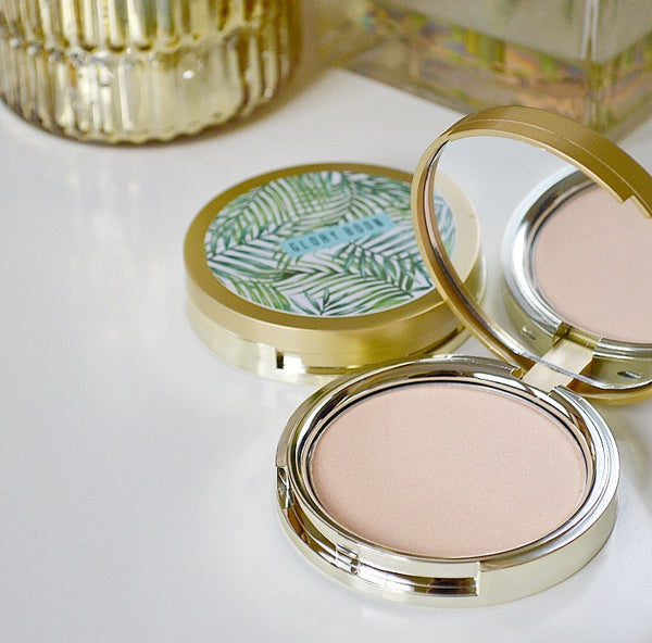 Sol Organic Pressed Highlight - Glory Boon