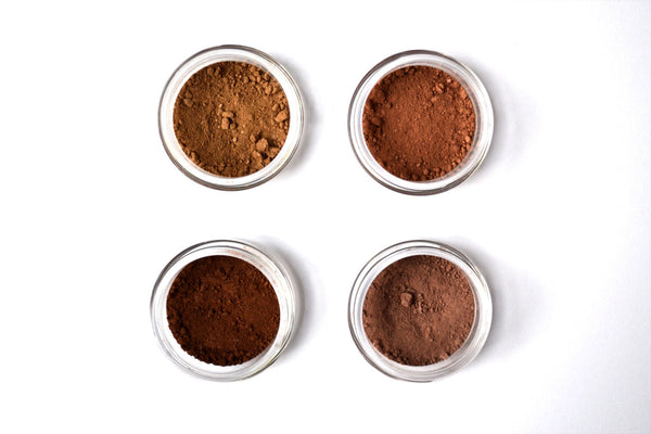 Natural Eyebrow Powder - Glory Boon