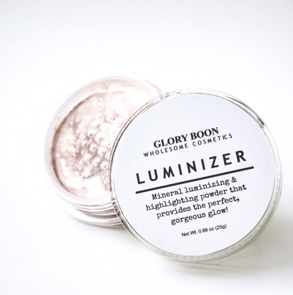 Luminizer and Highlighting Powder - Glory Boon