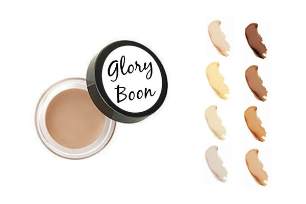 Organic Long wear concealer - Glory Boon