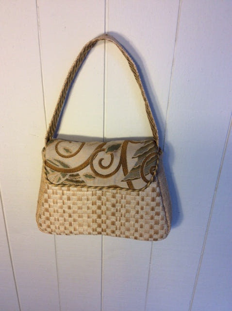 Summer Style Tote Purse