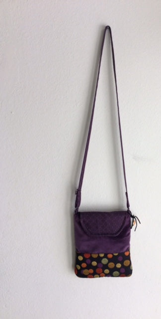 "Cross Body Bag ""Moon Beam"""