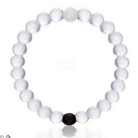 "Lokai Bracelet for a balanced life Transparent Colors ""FREE SHIPPING """