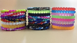 "LOKAI Friendship Bracelet - Lokai Multiple Colors to Choose from - Limited Edition Silicone Bracelets "" FREE SHIPPING """