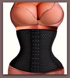 "Super slimming sexy waist training corsets body shaper ""FREE SHIPPING"""