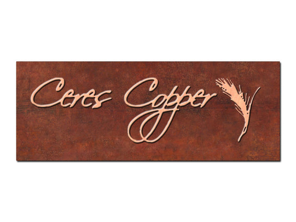 Ceres Copper
