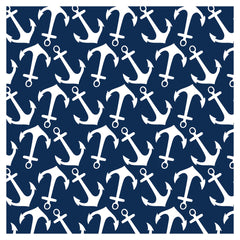 Anchor Coastal Adhesive Vinyl Sheet - Vinyl Boutique Shop