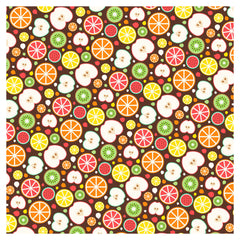 Fruit Fun Heat Transfer Vinyl Sheet - Vinyl Boutique Shop