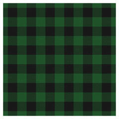 Buffalo Plaid Heat Transfer Vinyl Sheet - Vinyl Boutique Shop