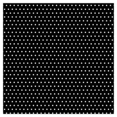 Black Basics Heat Transfer Vinyl Sheet - Vinyl Boutique Shop