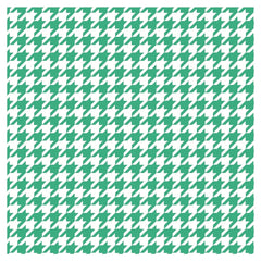 Houndtooth Vinyl Sheets Adhesive Vinyl - Vinyl Boutique Shop