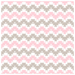 Aztec Tribal Patterns Heat Transfer Vinyl Sheet - Vinyl Boutique Shop