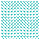 Tiffany Blue Heat Transfer Vinyl Sheet - Vinyl Boutique Shop