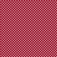 Polka Dot Medium Heat Transfer Vinyl Sheet - Vinyl Boutique Shop