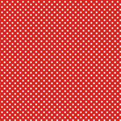Polka Dot Medium Adhesive Vinyl Sheet - Vinyl Boutique Shop