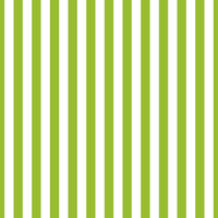 Essential Stripe Printed Vinyl Sheet - Vinyl Boutique Shop