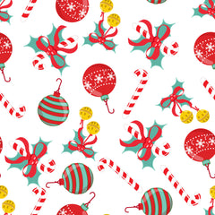 Christmas Adhesive Vinyl Sheet - Vinyl Boutique Shop