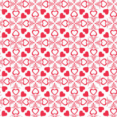 Valentine Adhesive Vinyl Sheet - Vinyl Boutique Shop