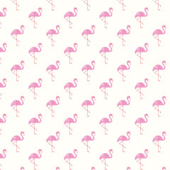 Flamingo Heat Transfer Vinyl Sheet - Vinyl Boutique Shop