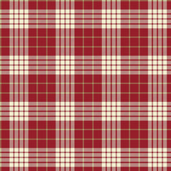 Christmas Plaid Heat Transfer Vinyl Sheet - Vinyl Boutique Shop