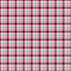 Plaid Pattern Heat Transfer Vinyl Sheet - Vinyl Boutique Shop