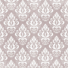 Pink Grey Adhesive Vinyl Sheet - Vinyl Boutique Shop