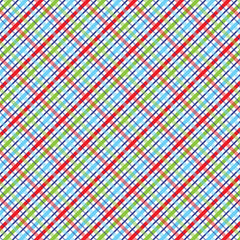 Plaid Adhesive Vinyl Sheet - Vinyl Boutique Shop