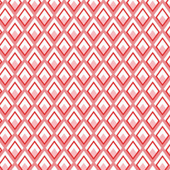 Red Diamond Adhesive Vinyl Sheet - Vinyl Boutique Shop
