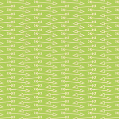 Arrows Pattern Adhesive Vinyl Sheet - Vinyl Boutique Shop