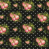 Flower Pattern Heat Transfer Vinyl Sheet - Vinyl Boutique Shop
