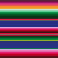 Serape Mexican Patterns Vinyl Sheets - Pack of 4 - Vinyl Boutique Shop