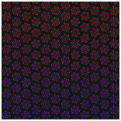 Red and Purple Dark Ombre Adhesive Adhesive Vinyl Sheet - Vinyl Boutique Shop