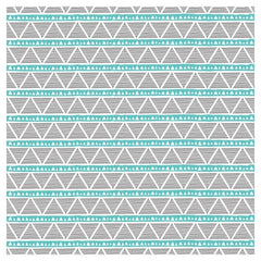 Tribal Aztec Pattern Heat Transfer Vinyl Sheet - Vinyl Boutique Shop