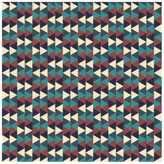 Geometric Triangle Adhesive Adhesive Vinyl Sheet - Vinyl Boutique Shop