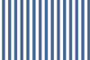 Pier 37 Custom Listing - Nautical Blue and White Stripes