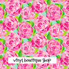 First Impression Lilly Inspired Vinyl - Vinyl Boutique Shop