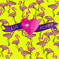 Flamingo Lia Poppy Vinyl Sheet LPY-157 - Vinyl Boutique Shop