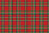 Pier 37 Custom Listing - Red and Green Tartan