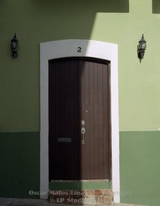 """Door 2"" - Architecture Art"
