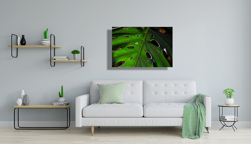 """Grid"" - Botanical Art"