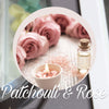 Patchouli & Rose
