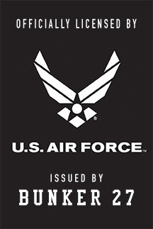 U.S. Air Force and Bunker 27