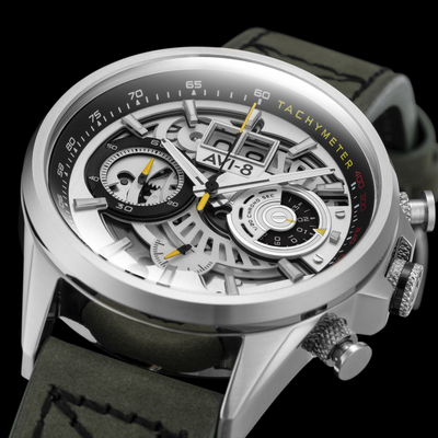 Hawker Harrier II - AV-4065-01- Matador Edition